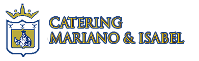 Catering Mariano & Isabel Logo
